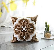 abordables -housse de coussin mode simple création originale conception unique côté brodé taie d'oreiller housse de salon chambre canapé housse de coussin