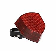 abordables -LED vélo feu arrière vélo feux arrière arrière sécurité cyclisme lumière pour vélos, camping, sacs à dos, randonnée