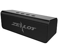 economico -ZEALOT s31 Casse acustiche per esterni Bluetooth Portatile Altoparlante Per