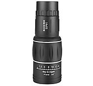 economico -16 X 52 mm Monocolo Impermeabile Alta definizione Facile da portare Multi-rivestimento totale Escursionismo Campeggio / Escursionismo / Speleologia Viaggi