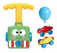 economico -auto giocattolo alimentato a palloncino per bambini, giocattolo scientifico per bambini auto alimentato a pressione d'aria, kit auto da corsa con palloncino gonfiabile per ragazzi ragazze bambini