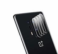 abordables -[Pack de 4] Avidet pour OnePlus 8 Pro Protecteur d'objectif d'appareil photo, verre trempé HD [excellente durabilité] [Anti-rayures] [n'affecte pas le flash] Protecteur d'appareil photo pour OnePlus 8