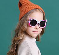 abordables -1pcs Enfants Unisexe Actif / Doux Bande dessinée Lunettes Bleu / Violet / Rouge