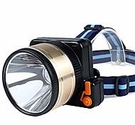 abordables -phares à induction haute puissance de charge étanche à longue portée en plein air à LED, phares de pêche de nuit en extérieur (couleur: lumière blanche, taille: grand)