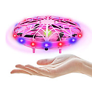 cheap -Flying Gadget Flying Toy Hand Operated Drones Plane / Aircraft Helicopter Spacecraft Rechargeable Anti-collision System with Infrared Sensor Plastic Shell Kid's Adults Boys and Girls Toy Gift 1 pcs