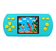 abordables -200 Games in 1 Consoles de Jeu Portative Console de jeu Rechargeable Mini poche portable portable Prise en charge de la sortie TV Thème classique Jeux vidéo rétro avec 2.2 pouce Écran Enfant Adulte