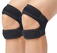 economico -2 pack ginocchiera rotula ginocchio cinghia regolabile tendine rotuleo cinghia di supporto stabilizzatore del dolore articolare del ginocchio per corsa, artrite, tendinite, tennis, pallavolo,