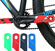 economico -Manovelle Per Bici da strada / Mountain bike / Ciclismo ricreativo Fibra di carbonio Duraturo Ciclismo Nero Rosso Blu