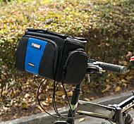 economico -borsa da bicicletta per manubrio / borsa da manubrio per fotocamere / borsa per fotocamera per dslr