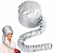 abordables -accessoire de capot de sèche-cheveux, sèche-cheveux à main, sèche-cheveux à capuchon à capuchon souple et portable pour sèche-cheveux à main avec poignée extensible et longueur de tuyau prolongée