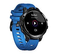 economico -696 Zeblaze THOR 6 Per uomo Intelligente Guarda Braccialetti intelligenti Wi-fi Bluetooth Schermo touch Monitoraggio frequenza cardiaca Sportivo Chiamate in vivavoce Telecamera Avviso di chiamata