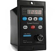 economico -display digitale regolatore di velocità del motore regolatore del motore strumenti di avvio morbido 220v ac 400w