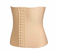 economico -corsetto trainer per dimagrire controllo pancia sport workout body shaper (beige 2, xl)