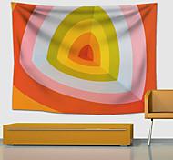 abordables -Tapisserie murale art décor couverture rideau pique-nique nappe suspendu maison chambre salon dortoir décoration polyester gradation changement de couleur