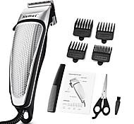 abordables -Tondeuse à cheveux professionnelle pour hommes tondeuse à cheveux électrique ménage à faible bruit coupe de cheveux machine à raser 220-240v outil de coiffage 40d