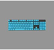 economico -pbt english languag108 keyscaps keys varietà di scelte di colore per interruttori per tasti della tastiera meccanica cherry mx
