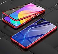economico -telefono Custodia Per Xiaomi Integrale Xiaomi Poco X3 NFC Redmi 10X 5G Redmi 9 Redmi 9A Redmi 9C Redmi 9 Prime Resistente agli urti Schermo curvo Transparente Tinta unita Vetro temperato PC Metallo