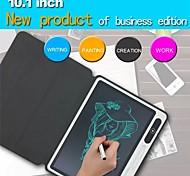 economico -Blocco note per scrittura a mano digitale con tablet cancellabile con un clic tavoletta da disegno digitale da 10,1 pollici