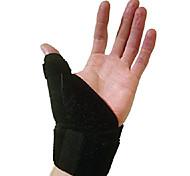 abordables -attelle de pouce et attelle de poignet - attelle de pouce pour le soulagement de la douleur au poignet du canal carpien, attelle de spica du pouce& support de poignet pour les mains gauche ou