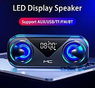 economico -LITBest H9 Altoparlanti Bluetooth Portatile Altoparlante Per Il computer portatile Cellulare