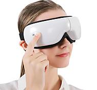 abordables -la nouvelle compresse chaude électrique intelligente masseur oculaireusb masseur oculaire rechargeable dispositif de protection oculaire pliable masque pour les yeux bluetooth relaxation des yeux
