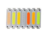 abordables -dc12v 2w cob led puce lumière