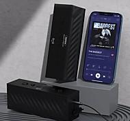 economico -Remax RB-M3 Altoparlante per computer Bluetooth All'aperto Portatile Altoparlante Per PC Il computer portatile Cellulare