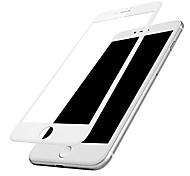 abordables -Protecteur d'écran en verre 3D pour iPhone, verre de protection trempé premium (iPhone 7/8)
