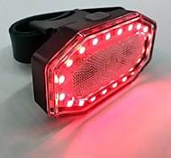 abordables -LED Eclairage de Velo Eclairage de Vélo Arrière Vélo Cyclisme Imperméable Professionnel Durable Batterie au lithium-ion rechargeable / USB Usage quotidien Cyclisme
