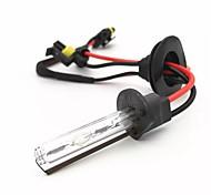 abordables -2 pièces automobile véhicule voiture caché lampe au xénon ampoule 9005 9006 h1 h3 h7 h11 9012 fixation accessoires de voiture de remplacement