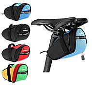 economico -roswheel bisacce bici outdoor borse da sella di riciclaggio della bici colorate (colori assortiti)