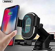 abordables -Remax Chargeur Sans Fil Chargeurs de voiture sans fil Pour Pour Téléphone Téléphones de taille similaire Chargeur Sans Fil 10 W Puissance de sortie Invalide