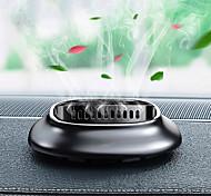 abordables -BASEUS Purificateurs d'Air de Voiture Normal Parfum de voiture Alliage Fonction aromatique