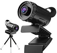 abordables -LITBest 麒麟皇-长镜头1080p 8 mp Caméra IP Intérieur Soutien / Câblé / CMOS / De Qualité / Prêt à l'emploi