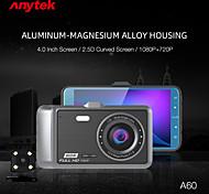 economico -Anytek A60 1080p Avvia la registrazione automatica Automobile DVR 170 Gradi Angolo ampio Dash Cam con Registratore per auto