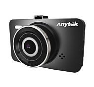 economico -Anytek A78 Avvia la registrazione automatica Automobile DVR 170 Gradi Angolo ampio Dash Cam con Registratore per auto
