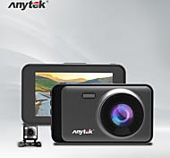 economico -Anytek X31 1080p Avvia la registrazione automatica Automobile DVR 140 Gradi Angolo ampio Dash Cam con Registratore per auto