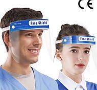 economico -1 pcs FS20200301 Maschera Mascherina Sicurezza Conveniente pet KSKIN CE Certificazione Anti-Polvere Trasparente