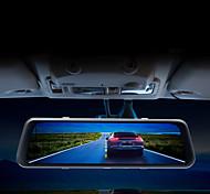 economico -Anytek A26 1440P Avvia la registrazione automatica Automobile DVR 140 Gradi Angolo ampio IPS Dash Cam con Video + foto Registratore per auto