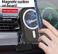 economico -Caricatore senza fili / Regolazione automatica della corrente / Ricarica veloce 1 porta USB 9 V / 2 A