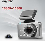 economico -Anytek z1n 1080p Automobile DVR 140 Gradi Angolo ampio Dash Cam con Wi-fi Registratore per auto