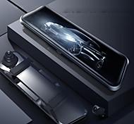 economico -Anytek A46 1080p Avvia la registrazione automatica Automobile DVR Angolo ampio IPS Dash Cam con Video + foto Registratore per auto