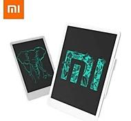 abordables -xiaomi mijia tablette d'écriture 10 pouces petit tableau noir lcd ultra mince planche à dessin numérique bloc-notes d'écriture électronique avec stylo