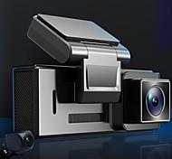 economico -Anytek A16 1080p / 1440P Avvia la registrazione automatica Automobile DVR 170 Gradi Angolo ampio Dash Cam con Registratore per auto