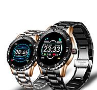 abordables -BW1053 Smartwatch Montre Connectée pour Android iOS Samsung Apple Xiaomi Bluetooth 1.45 pouce Taille de l'écran IP 67 Niveau imperméable Imperméable Ecran Tactile Moniteur de Fréquence Cardiaque