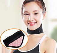 abordables -tourmaline ceinture de cou auto-chauffante ceinture de traction cervicale aimant soins chauds