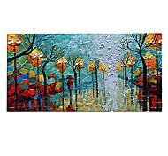 abordables -100% peint à la main art contemporain peinture à l'huile sur toile peintures modernes maison décoration intérieure abstraite 3d street art peinture grande toile art (toile roulée sans cadre)