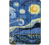 economico -telefono Custodia Per Apple Integrale iPad 8 (2020) 10.2 '' iPad 7 (2019) 10,2 pollici iPad Air 3 (2019) 10.5 '' Resistente agli urti Cartoni animati Cielo pelle sintetica TPU