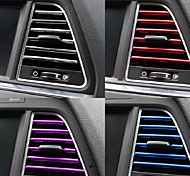 economico -Settore automobilistico Presa d'aria Interni fai-da-te per auto Per Universali Tutti gli anni Bora