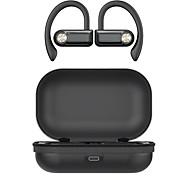 economico -WAZA PD02 Auricolari wireless Cuffie TWS Bluetooth5.0 Stereo per Apple Samsung Huawei Xiaomi MI Viaggi e intrattenimento